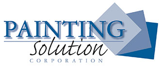 Painting Solution's Logo