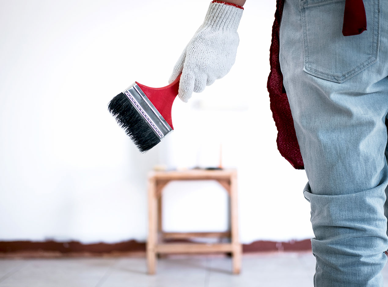 Brookline Painting Contractor, Painting Company and Painter